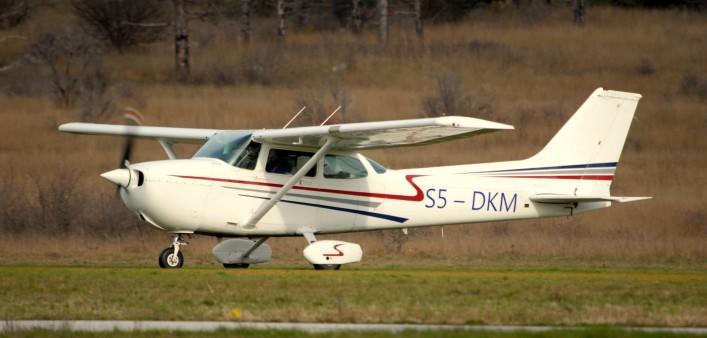 Cessna 172 |